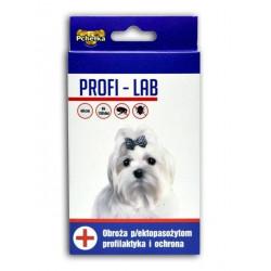 PROFI-LAB obroża na pchły kleszcze dla psa 40cm
