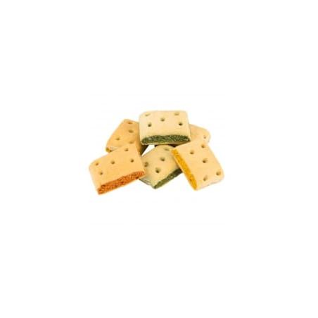 ADBI Ciasteczka mini domino mix dla psa 1 kg