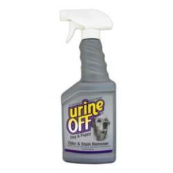 Urine Off for Dog & Puppy Urine 500 ML