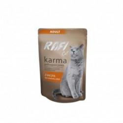 RAFI Cat z kaczką 100 gram
