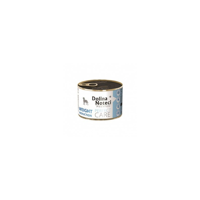 DOLINA NOTECI Perfect Care Weight Reduction 185 g