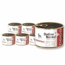 DOLINA NOTECI Perfect Care Intestinal 12 x 185 g