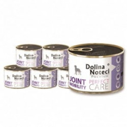 DOLINA NOTECI Perfect Care Joint Mobility 12x 185g
