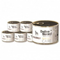 DOLINA NOTECI Perfect Care Allergy 12 x 185 gram