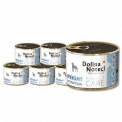 DOLINA NOTECI Perfect Care Weight 12 x 185 gram