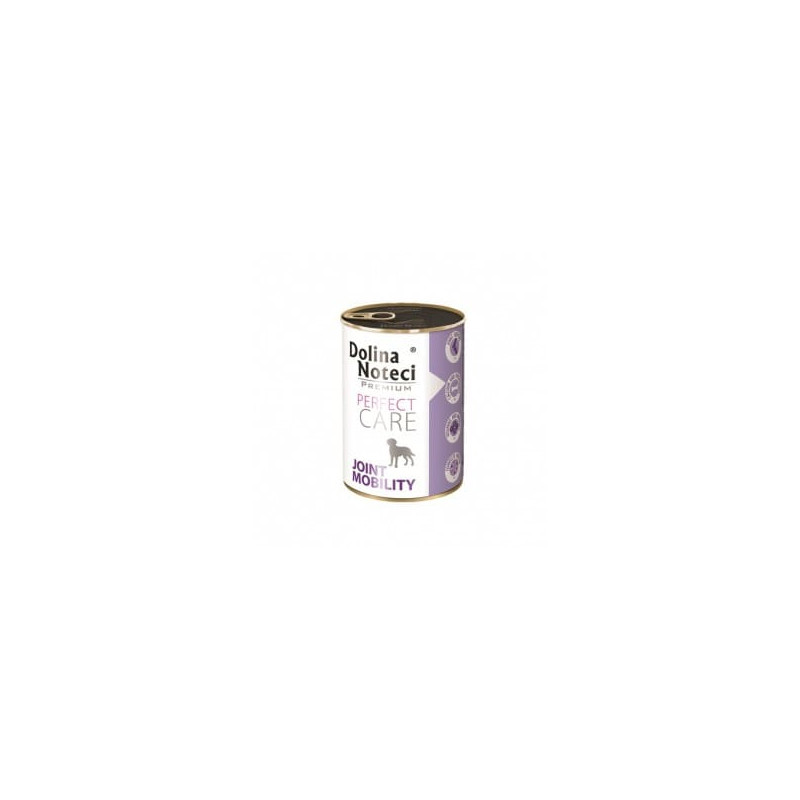 DOLINA NOTECI Perfect Care Joint Mobility 400 gram