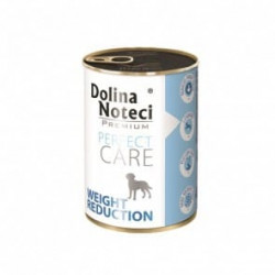 DOLINA NOTECI Perfect Care Weight Reduction 400 g