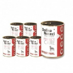 DOLINA NOTECI Perfect Care Intestinal 12 x 400 g