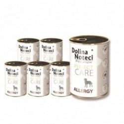 DOLINA NOTECI Perfect Care Allergy 12 x 400 gram
