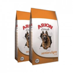 ARION FRIENDS SENIOR / LIGHT 2x15 kg+GRATISY