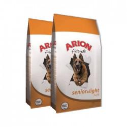 ARION FRIENDS SENIOR / LIGHT 2x15 kg+GRATISY