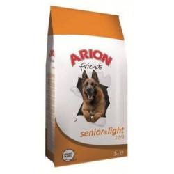 ARION FRIENDS SENIOR / LIGHT 15 kg+GRATISY