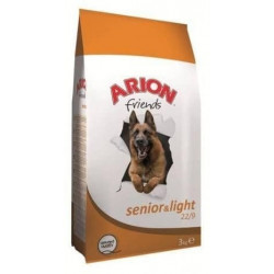 ARION FRIENDS SENIOR / LIGHT 15 kg+GRATISY