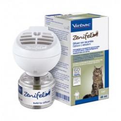 VIRBAC Zenifel Kocie feromony Dyfuzor+ wkład 48ml