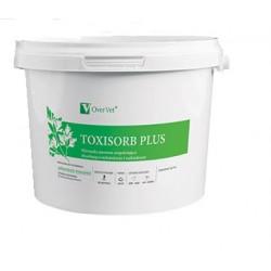 OVER VET Toxisorb Plus absorbujący mykotoksyny 1,5 kg