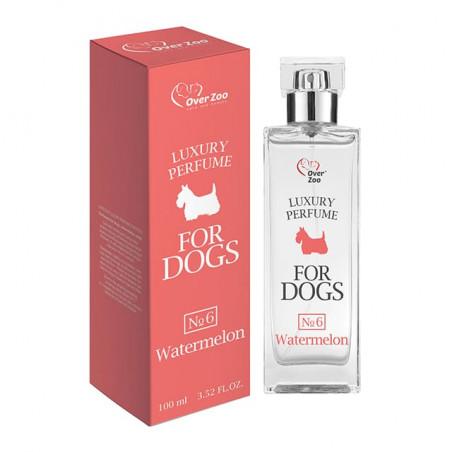 OVER ZOO Perfumy dla psa o zapachu arbuza 100 ml