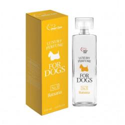 OVER ZOO Perfumy dla psa o zapachu bananów 100ml