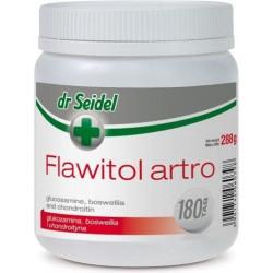 Dr SEIDEL Flawitol Artro na stawy 180 tabletek