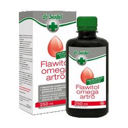 Dr SEIDEL Flawitol Artro na stawy 250 ml