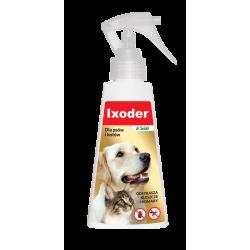SABUNOL Ixoder - odstrasza kleszcze i komary 100 ml