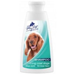 FOR MY PET Szampon dla długiej sierści PIES 150 ml