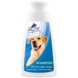 FOR MY PET Szampon dla krótkiej sierści PIES 150ml