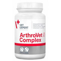 ArthroVet HA Complex 90 tabletek SUPER CENA!!!