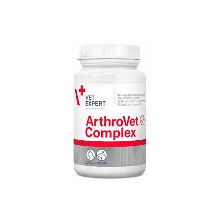 ArthroVet HA Complex 90 tabletek SUPER CENA!!!