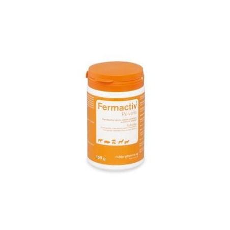 FERMACTIV 150G przeciw biegunkom dla psów i kotów
