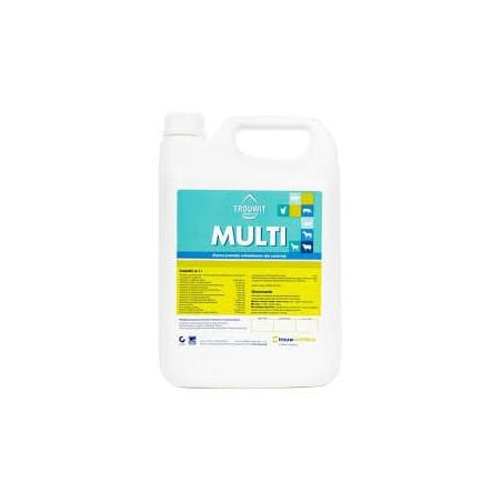 TROUWIT Multi multiwitamina 1L