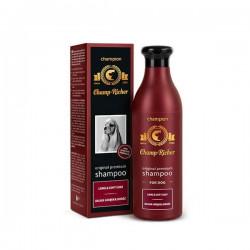 CHAMP-RICHER - szampon długa i miękka sierść