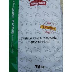 ARION Bravo Croc FRESH MEAT 18kg +PAKIET GRATISÓW