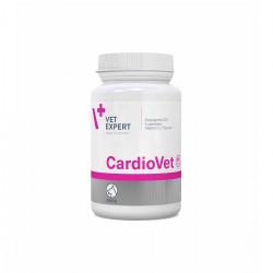 VetExpert CardioVet na niewydolność serca 90 tabl