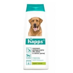 BROS HAPPS szampon dla psów o sierści jasnej 200ml