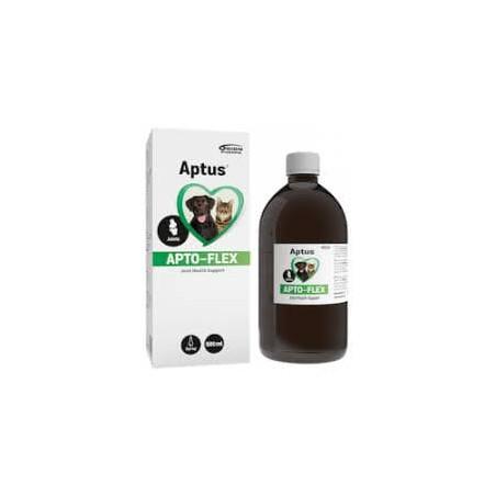 Aptus Apto-flex 500ml dla psów i kotów