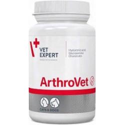 VETEXPERT ArthroVet na stawy dla psa/kota 60 tabl