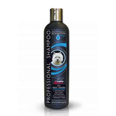SUPER BENO PROFESSIONAL Szampon WEST TERRIER 250ml