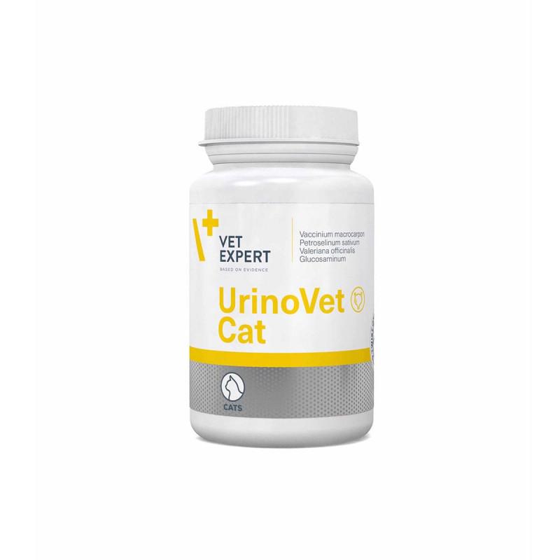 UrinoVet Cat 45 kapsułek