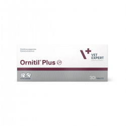 Ornitil Plus 30 tabletek