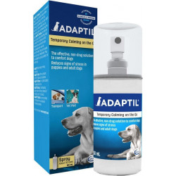 ADAPTIL spray - psie feromony kojące 60ml