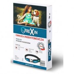 Frexin obroża insektobójcza dla psa 55cm+GRATISY