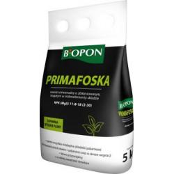 BIOPON PRIMAFOSKA Nawóz mineralny 5kg