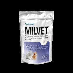 MILVET mleko dla szczeniąt i kociąt 100g