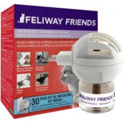 FELIWAY FRIENDS Komplet dyfuzor+wkład 48ml
