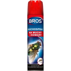 BROS Muchospray na owady 750ml