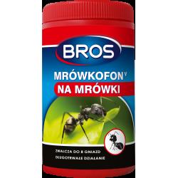 BROS Mrówkofon preparat na mrówki 120g +25g GRATIS