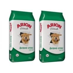 ARION Bravo Croc 24/10 30 kg (2x15kg)