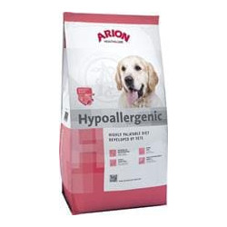 ARION Health&Care Hypoallergenic 3kg +GRATISY