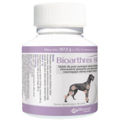 BIOARTHREX HA - chondroityna, glukozamina 75 tabletek