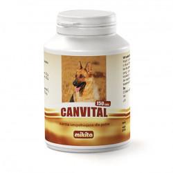 MIKITA Canvital 150 tabletek